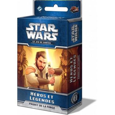 Star Wars JCE : Héros et Légendes