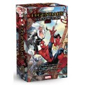 Legendary : Marvel Deck Building - Paint the Town Red 0