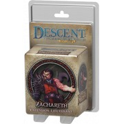 Descent Seconde Édition - Zachareth Extension Lieutenant