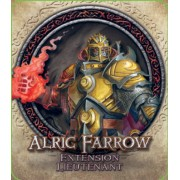 Descent Seconde Édition - Alric Farrow Extension Lieutenant