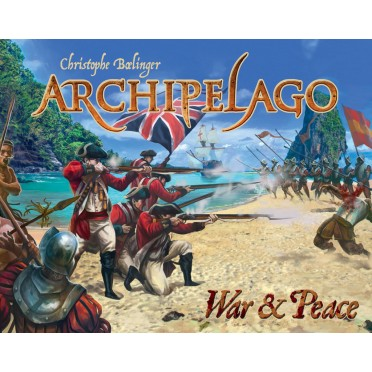 Archipelago : War & Peace Expansion