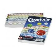 Qwixx - 2 Blocs de marque
