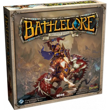 BattleLore Seconde Édition VF