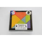 Tangram livret couleur