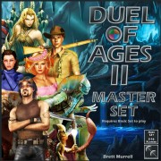 Duel of Ages II - Master Set