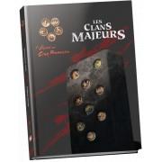 L5A 4ème Ed - Les Clans Majeurs