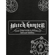 Witch Hunter : The Invisible World 2nd Edition