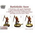 Army Painter - Snow Basing - 150ml 1