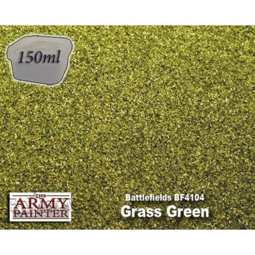 Army Painter - Grass Green Basing - 150ml
