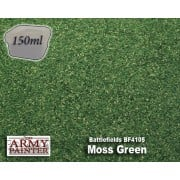Army Painter - Moss Green Basing - 150ml