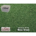 Army Painter - Moss Green Basing - 150ml 0