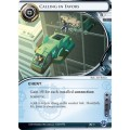 Android - Netrunner : Honor and Profit 6