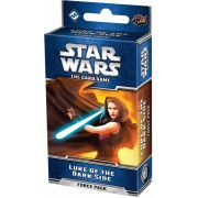 Star Wars : The Card Game - Lure of the Dark Side Force Pack