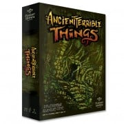 Ancient Terrible Things (Second Edition)