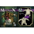 Malifaux 2nd Edition - Teddy 0