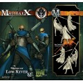 Malifaux 2nd Edition Monk of Low River 0