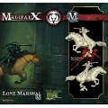 Malifaux 2nd Edition Lone Marshal 0