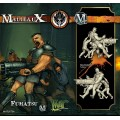 Malifaux 2nd Edition Fuhatsu 0