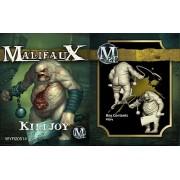 Malifaux 2nd Edition Killjoy