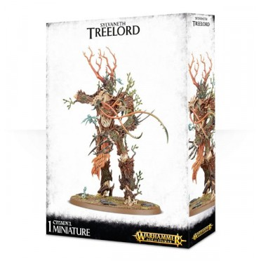Age of Sigmar : Order - Sylvaneth Treelord