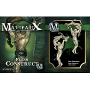 Malifaux 2nd Edition Flesh Construct