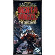 Space Hulk : Death Angel – The Card Game