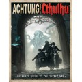 Achtung! Cthulhu - Keeper's Guide 0