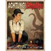 Achtung! Cthulhu - Investigator's Guide