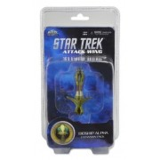 Star Trek : Attack Wing - Bioship Alpha (Wave 29)