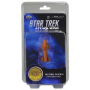Star Trek : Attack Wing - Nistrim Raider