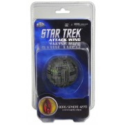 Star Trek : Attack Wing - Borg Sphere 4270