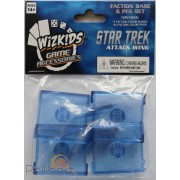 Star Trek : Attack Wing - Faction Base Set Blue