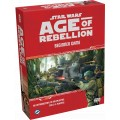 Star Wars: Age of Rebellion Beginner Game 0