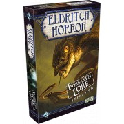 Eldritch Horror - Forsaken Lore