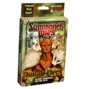Summoner Wars - Jungle Elves Second Summoner