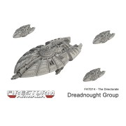 The Directorate Dreadnought Group