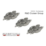 The Directorate R&D Cruiser Group