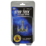 Star Trek : Attack Wing - IKS Somraw
