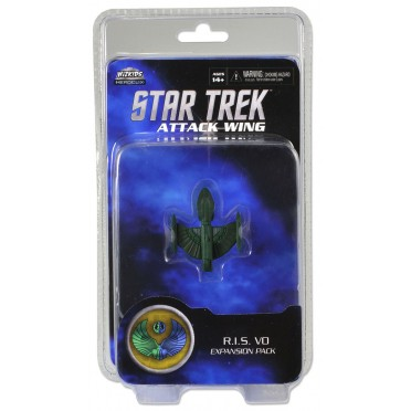 Star Trek : Attack Wing - R.I.S. VO