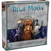 Blue Moon Legends VO