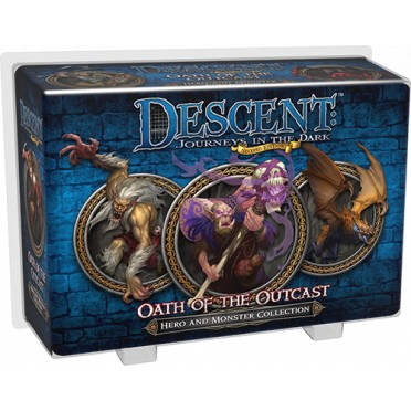 Descent: Oath of the Outcasts