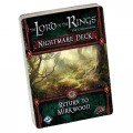The Lord of the Rings LCG - Return to Mirkwood Nightmare Deck 0