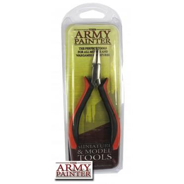 Pince de précision Army Painter