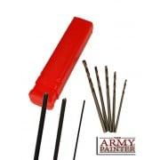 Spare Drills & Pins Army Painter