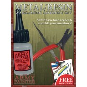 Starter Set: Metal Resin Assembly Set Army Painter