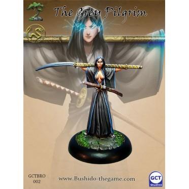Bushido - The Grey Pilgrim