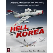 B-29 Superfortress - Hell over Korea