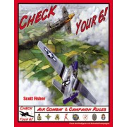 Check your 6! - WWII Air Combat Rules