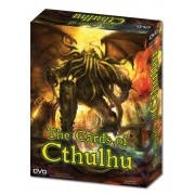 The Cards of Cthulhu: Core Game