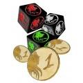 The Cards of Cthulhu: Bonus Pack 0